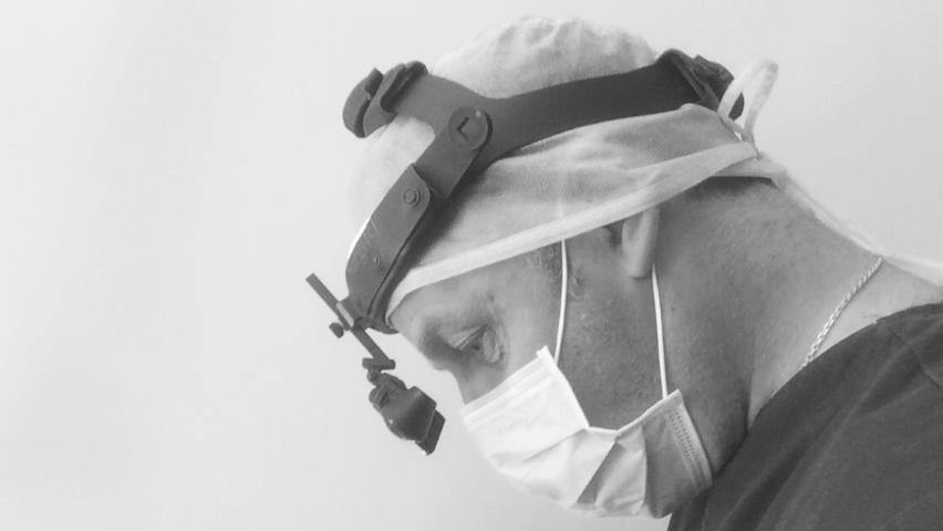 Docteur Harson chirurgien-dentiste